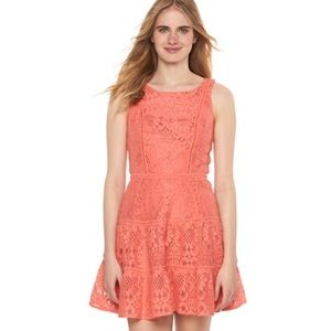 NWT | LC Lauren Conrad Sunshine Revival Dress